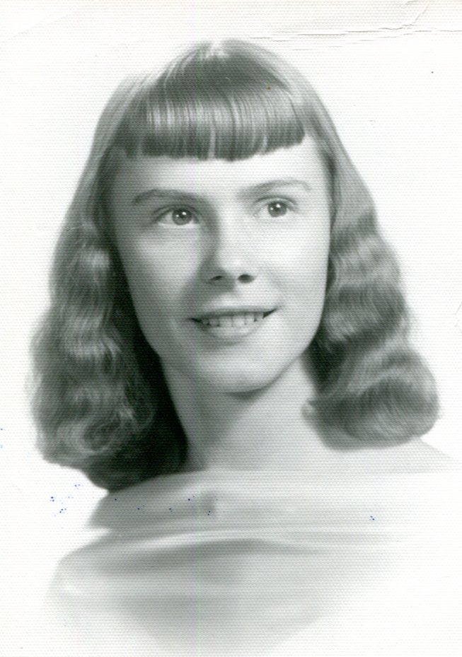 Betty Lewis