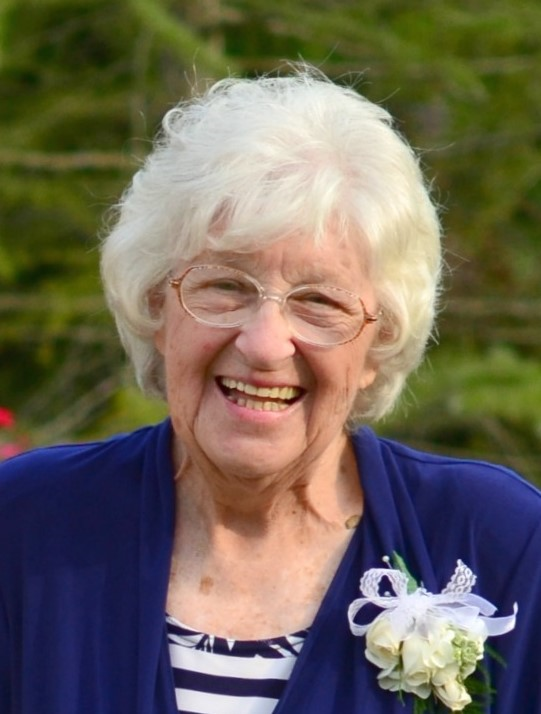 Betty Hausmann